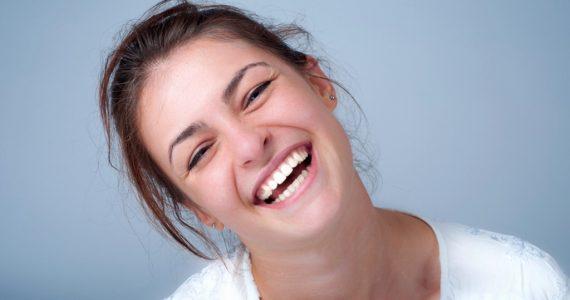החיוך שלך הוא הכי יפה בעולם בתנאי שאין לך איזכורים שליליים בגוגל